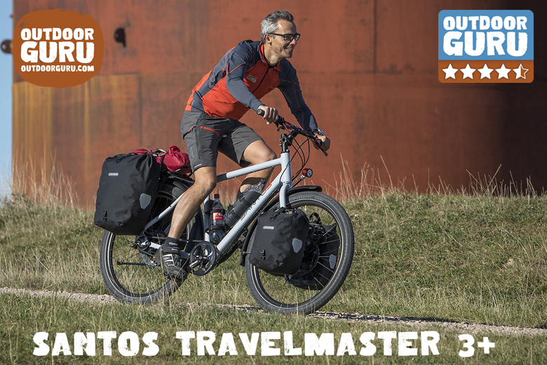 Review Santos Travelmaster 3+