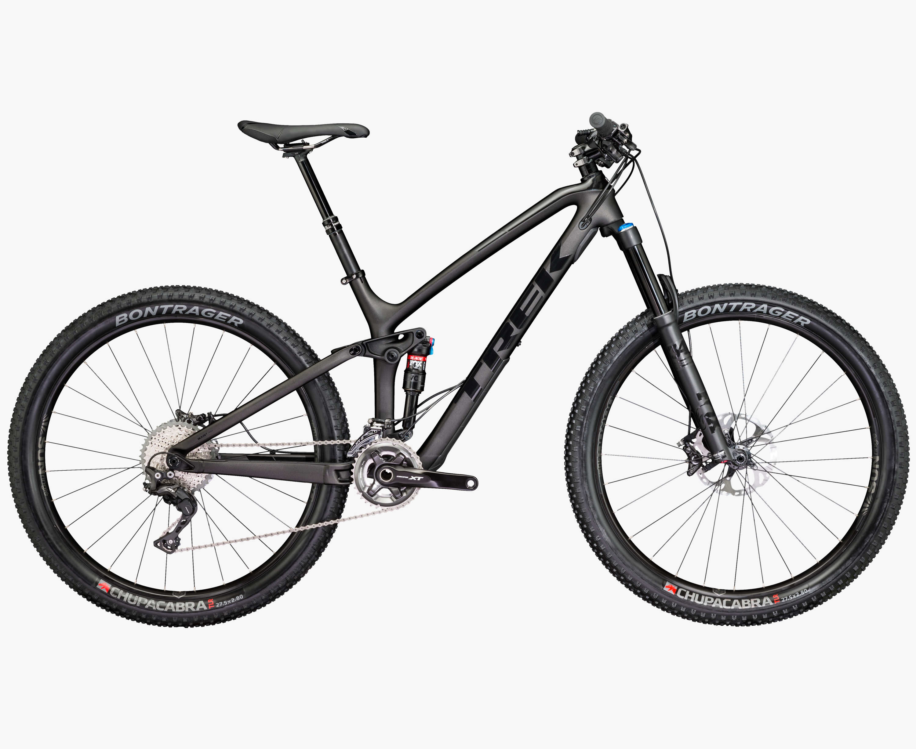 Trek Fuel EX 27.5 mid-fat