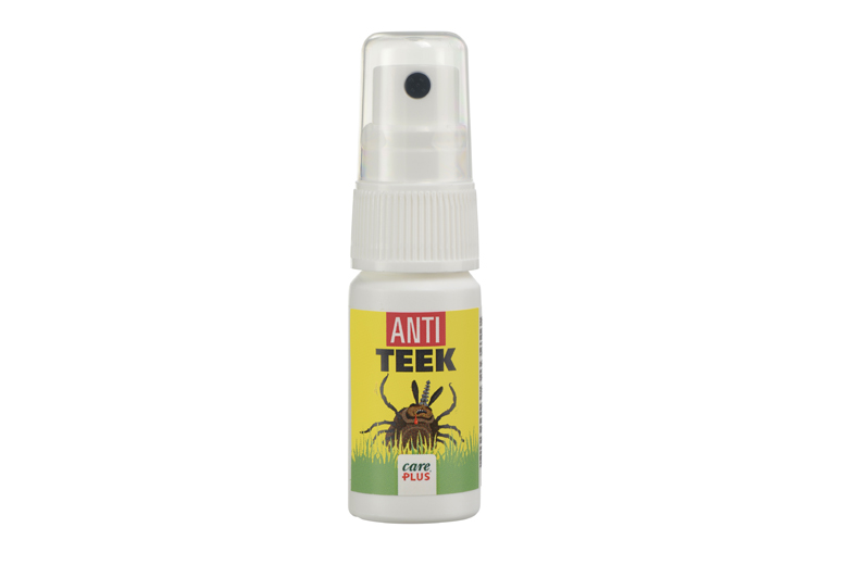 Care Plus Anti-teek mini