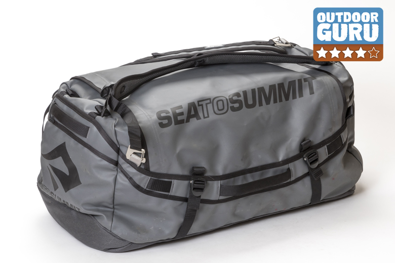 Review Sea to Summit Duffle