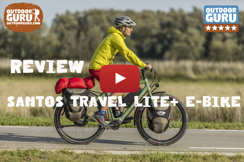 Review Santos Travel Lite+