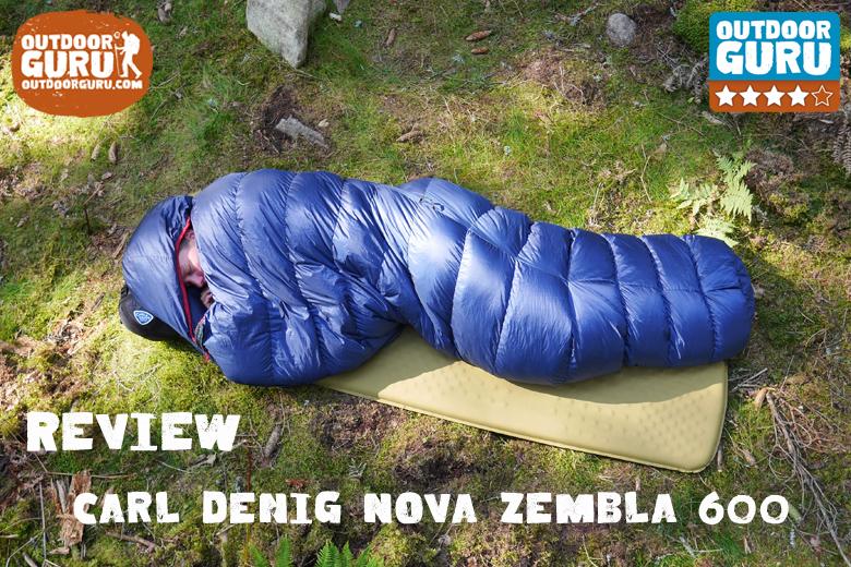 Review Carl Denig Nova Zembla