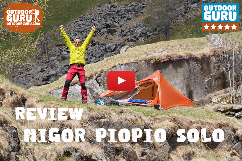 Review Nigor PioPio Solo