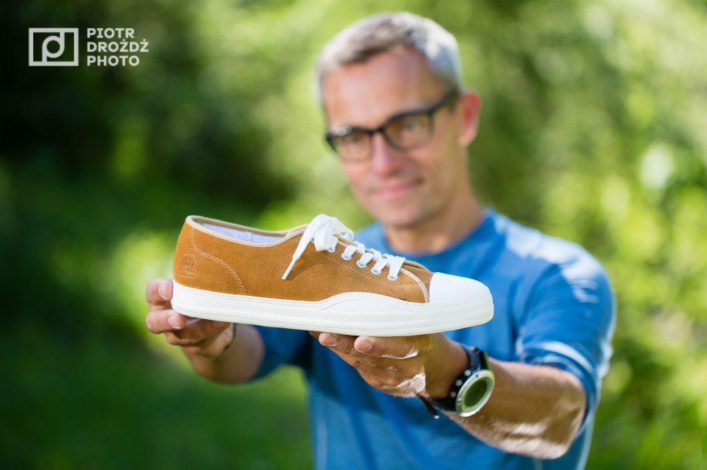 Tretorn Racket Eco Sneaker met ... die kennen jullie wel.