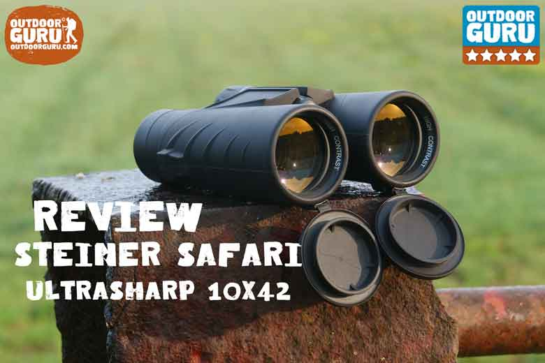 Review Steiner Safari Ultrasharp 10X42