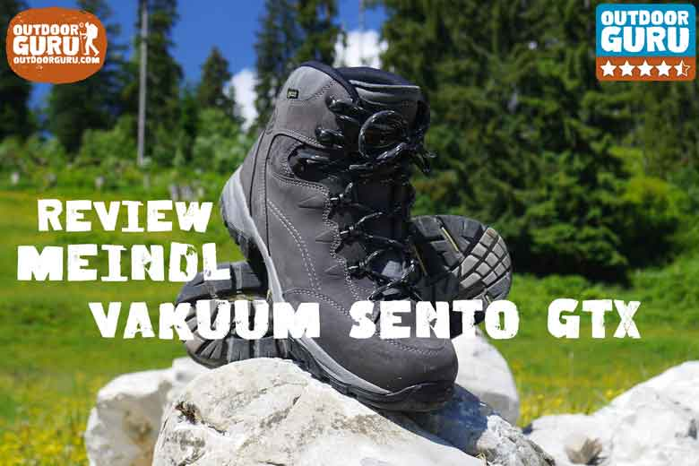 Review Meindl Vakuum Men Sento GTX