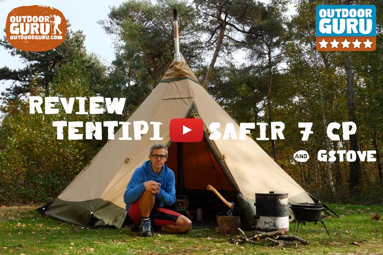 Review Tentipi Safir 7 CP