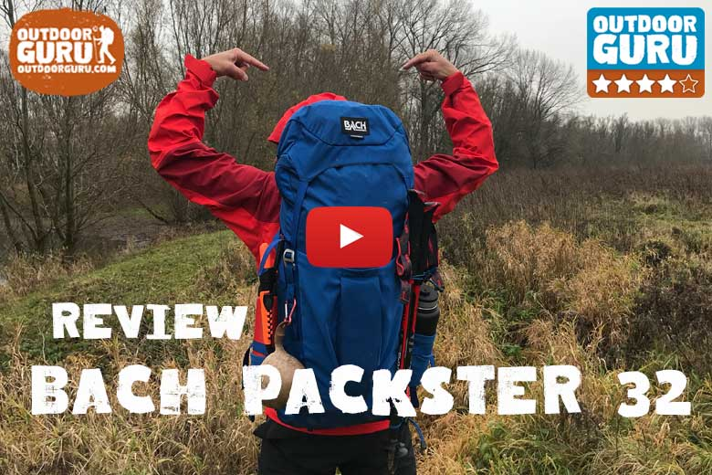 Bach Packster 32 Review