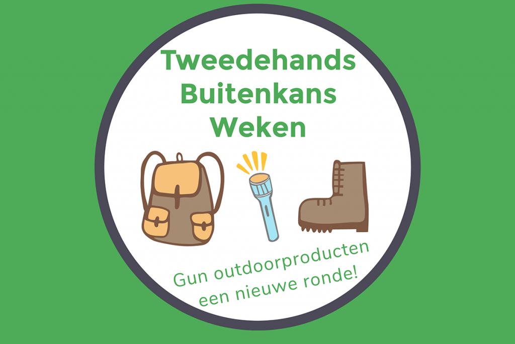 Tweedehands Buitenkans Weken: Een superleuk duurzaam initiatief.